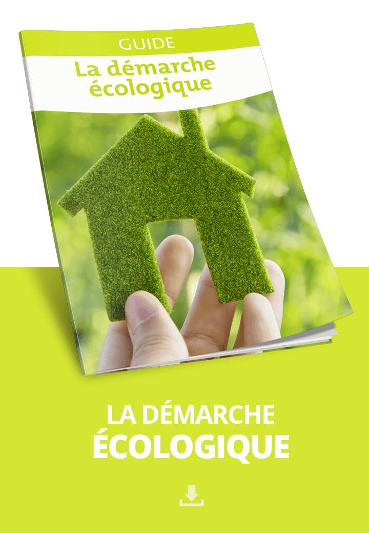 La démarche écologique