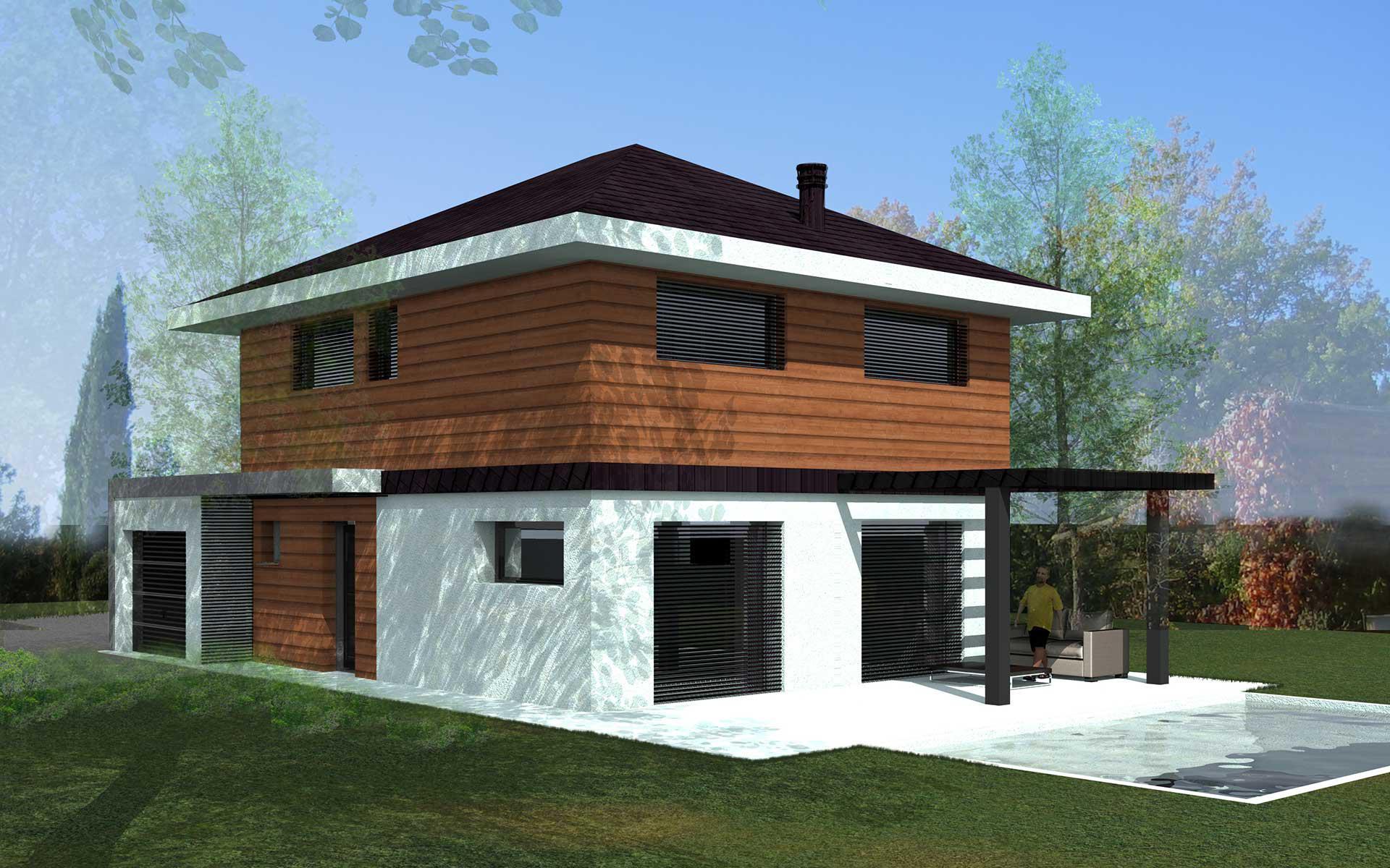 B1 maisons oxyg ne for Avis maison oxygene